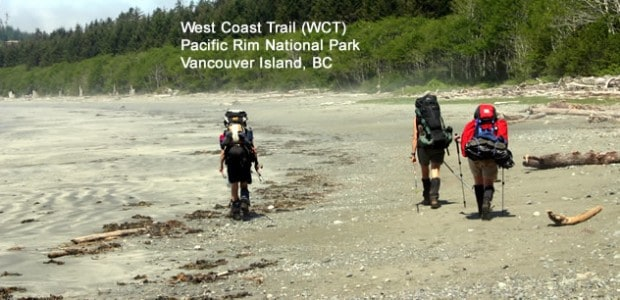 There are over 11,400,000 hectares of designated parkland in Canada. Parks visit thebanks of raging rivers, the shores of lakes, the tips of glaciers, the lowlands and grasslands, mountain peaks […]