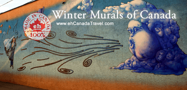 Sharing is Canadian!Facebook16Twitter0Google+1Pinterest017sharesBest Winter Murals in Canada Too often, locals explore their own towns and provinces with blinders on. This is even more evident in the winter when people tend […]