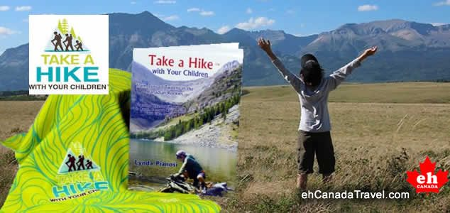 "SHARE OUR #ehWinningWednesday SOCIAL MEDIA POSTS AND YOU COULD WIN BIG! Win a Canadian Rocky Mountain Hiking Book and Buff from ""Take A Hike With Your Children"" Prize Description: Winner will receive a hiking […]"