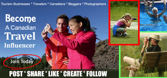 Canada Needs More Travel Influencers Become a Canadian Travel Influencer. Make a Difference in How Others View Our Country. Imagine a travel website created by the people of Canada and not by corporations or […]
