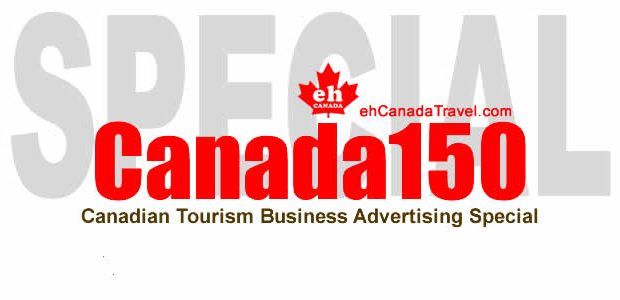 Sharing is Canadian!Facebook0Twitter3Google+1Pinterest04sharesCanada 150 Tourism Advertising Special Canada 150 Advertising Special positions your business, front& centre, in your community for the world to see.  To celebrate Canada's 150th Birthday […]