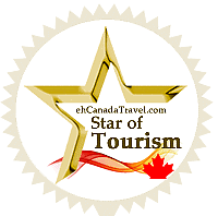 eh Canada Travel & Adventure Member