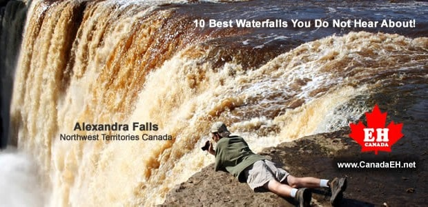 Sharing is Canadian!Facebook63Twitter0Google+3Pinterest571sharesIn our line of work waterfalling (hiking, canoeing, backpacking to waterfalls) is one of the most satisfying sightseeing adventures in our repertoire of research. There is something special […]