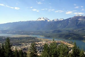 Views of Nelson