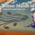 Best Winter Murals in Canada Too often, locals explore their own towns and provinces with blinders on. This is even more evident in the winter when people tend to stay […]