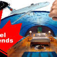 "2014 Travel  Trends for Canadians. The question everyone in tourism and travel is asking themselves at this time of year is, ""What are the travel trends to watch out for […]"