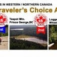 TOP 3 HIKING TRAILS in CANADA 2014 Traveler's Choice Awards Top 3 Hikes in Western / Northern Canada  Back to 2014 Traveler's Choice Award Winners Hiking Trails Western / Northern Canada's […]