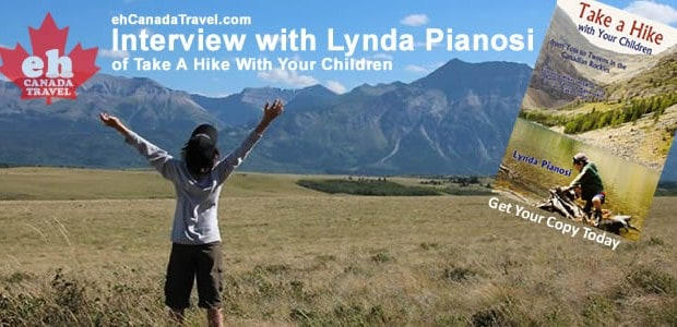 "Interview with Author of ""Take A Hike With Your Children"" ""I believe, and hope, that my guide gets families outdoors, active and engaged with nature. In doing so, I hope […]"