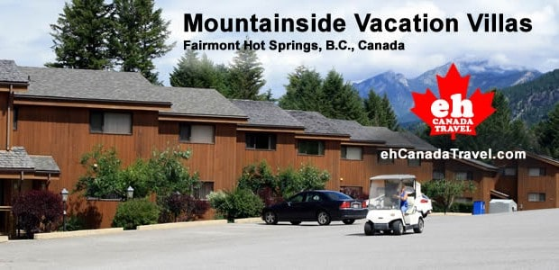 "Sharing is Canadian!Facebook0Twitter0Google+6Pinterest06sharesFairmont Hot Springs w/ Mountainside Vacation Villas ""This was, by no means, our first trip to Fairmont Hot Springs, BC but it was our first stay with Mountainside […]"