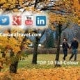 "Why Visitors Fall For Canadian Autumn Seasons ""Canada is a four-season destination. Autumn is no less, no more than any other season. It is just different . We like different"" […]"