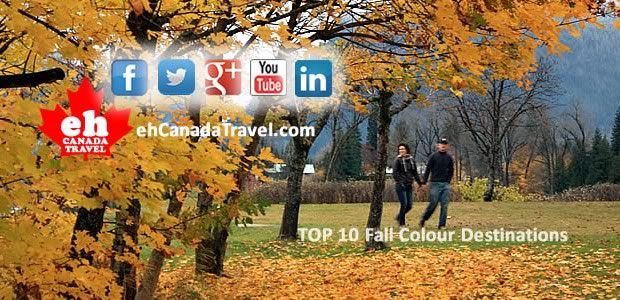 "Sharing is Canadian!Facebook4Twitter1Google+7Pinterest113sharesWhy Visitors Fall For Canadian Autumn Seasons ""Canada is a four-season destination. Autumn is no less, no more than any other season. It is just different . We […]"