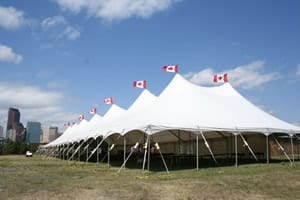Canada Events
