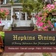 Interview with Hopkins Dining Parlour Restaurant, Saskatchewan Heritage Site, Minnie the Ghost – Meet the Owner, Glady Pierce, of Hopkins Dining Parlour in Moose Jaw, Saskatchewan, Canada. Recently, we ran […]