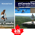 "How To Create your Account (Membership Profile) ""Everything starts with building your Membership Profile Account page. It is the Control Centre for all you do on ehCanadaTravel.com."" After you have […]"