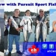 Interview with Pursuit Sport Fishing Charters An interview with Dan MacLeod of Pursuit Sport Fishing Charters We talked fishing, guiding, salmon, rod and reel recently with Dan MacLeod of Pursuit Sport Fishing Charters from Vancouver, […]