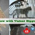 Interview with Violent Hippie Leaf Art An interview with Dessie Jeanne Marshall of  Violent Hippie Leaf Art We talked art recently with Dessie Jeanne Marshall in our swanky online coffee house and had an […]