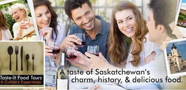 "Interview with Taste-It Food Tours An interview with Patti Rodger of Taste-It Food Tours in Saskatchewan, Canada ""Food tours are trending across the continent and beyond,"" Patti Rodger! Culinary Tourism is growing fast! The […]"