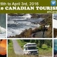 Canada Travel & Tourism News Top 10 Canada Tourism News March 28th to April 3rd, 2016 News / Tips / Trends / Lists / Opinions / Videos / Photo Galleries   […]