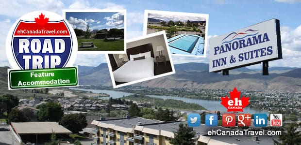 """Panorama Inn Kamloops BC """"The highlight of my staywere the day time views, night time lights and Adarsh!"""" Road trip! I am on my way to the community of Kamloops, […]"""