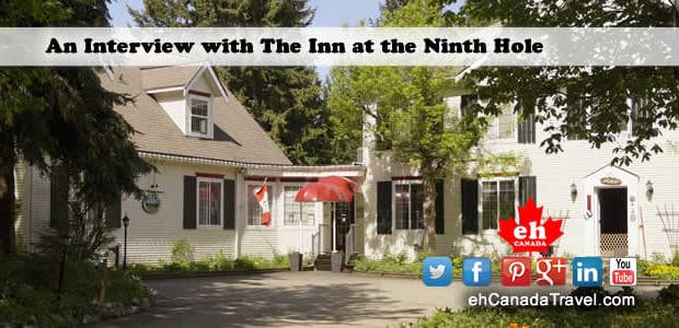 """It's All Shuswap!"" Interview – The Inn at the Ninth Hole B and B,  Salmon Arm, BC ""We love to highlight the quality of the Shuswap area in all that […]"