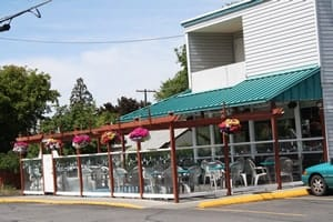 Scott's Inn and Restaurant, Kamloops, British Columbia, Canada