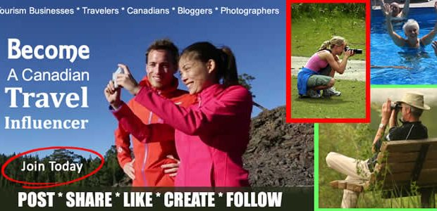 Canada Needs More Travel Influencers Become a Canadian Travel Influencer. Make a Difference in How Others ViewOur Country. Imagine a travel website created by the peopleof Canadaand not bycorporations or […]