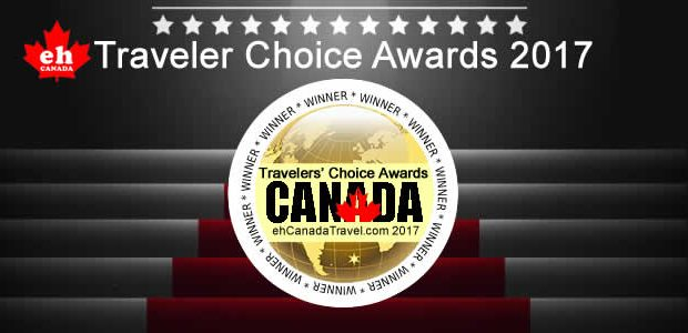 Sharing is Canadian!Facebook65Twitter47Google+3Pinterest1116sharesTraveler Choice Awards 2017 TOP 10 Tourism Businesses in Western Canada Parksville, BC – Canada Travel is happy to announce the TOP 10 Tourism Businesses in Western Canada. […]