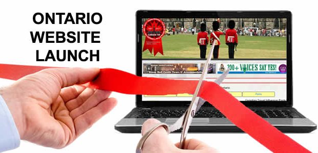 ONTARIO CANADA TRAVEL WEBSITE LAUNCH Ontario Needs You Now! List Your Business. We have just published the province of Ontario Canada on our award winning website & blog!! Post and […]