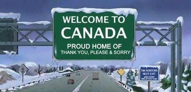Sharing is Canadian!Facebook0Twitter2Google+2Pinterest04sharesPOST & WIN Canada Contest Got Canada on your mind. Put it to use and post on ehCanadaTravel.com and you could win Canada stuff just in time for […]