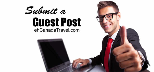 Come Guest Post for Canada Become a Travel Influencer for Canada 2 minutes is all it takes to Guest Post and reach thousands of people.  Would you like to guest […]