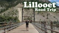 Lillooet BC Road Trip – 2017  Lillooet Left Me With 3 Impressions On This Visit Recently I took a road trip exploring the Cariboo-Chilcotin Region of British Columbia with one of […]