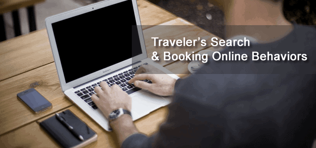 """How Do Travelers Search Online? """"Misunderstanding the habits of travelers is directing tourism marketing efforts in the wrong direction"""" """"Once a traveler is happy with their """"passion fix"""" they finish […]"""