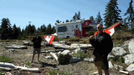 """Canada RVing The Maple Leaf Has Landed """"ehCanadaTravel.com is riding on the wings of their Maple Leaf RV all the way across Canada""""  The Big Reveal You may have […]"""
