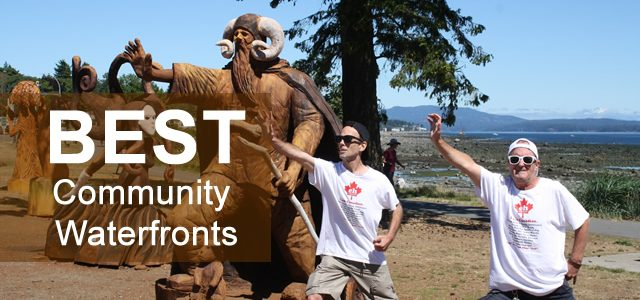 """Best Community Waterfronts Waterfronts Worth Visiting on Vancouver Island """"These community waterfronts are ideal for sightseeing, beachcombing, picnicking, marine activity and wildlife watching."""" Spectacular, far reaching, awe inspiring, breath-taking, beautiful, […]"""