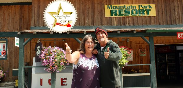 "Creston BC Campground Mountain Park Resort in Creston, British Columbia, Canada ""Pam and John of the Mountain Park Resort are exceptional people who make the time to talk with you, […]"