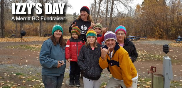 """Merritt BC Canada Fundraiser Julie Pollard wanted to make a difference in one child's life so she did. """"There were beautiful photos taken, a toque-off , a rigged voting process […]"""