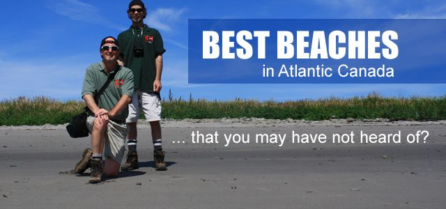 "Best Beaches in Atlantic Canada Beaches of Newfoundland, Nova Scotia, Prince Edward Island and New Brunswick Canada ""What are the best beaches in Atlantic Canada that you may have not […]"