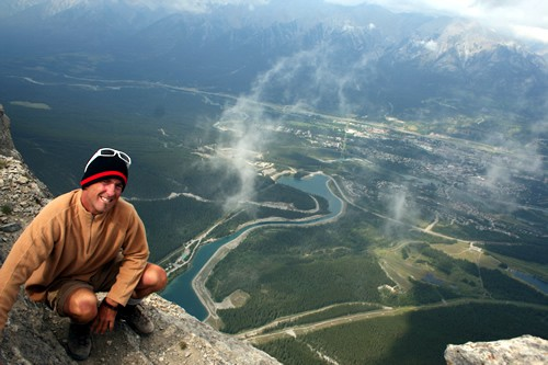 Canmore Alberta - Travel Wish List