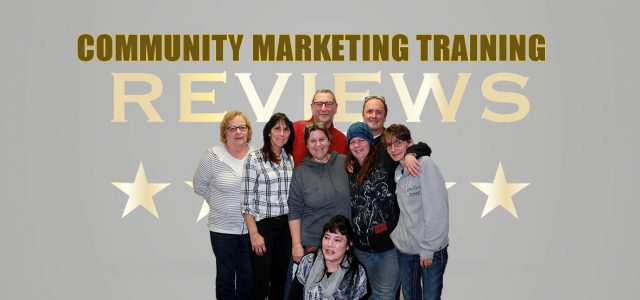 "Content Marketing Training and Feedback ""The benefits of giving locals a voice and a platform to share their stories and experiences has such far reaching results."" Our community marketing training […]"