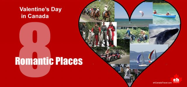 "Love is in the air in these communities on Valentine's Day "" Romance to many people is rich in greens and blues as in forests and oceans. "" Romantic places […]"