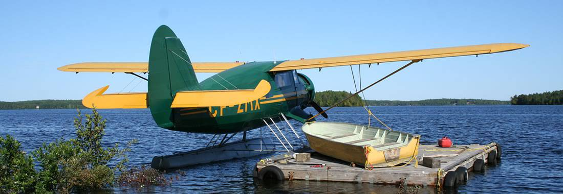British Columbia Flightseeing Tours