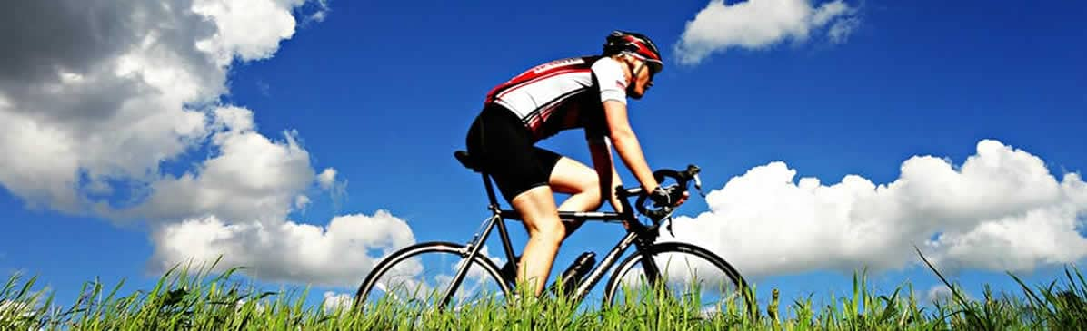 canada attractions tours cycling