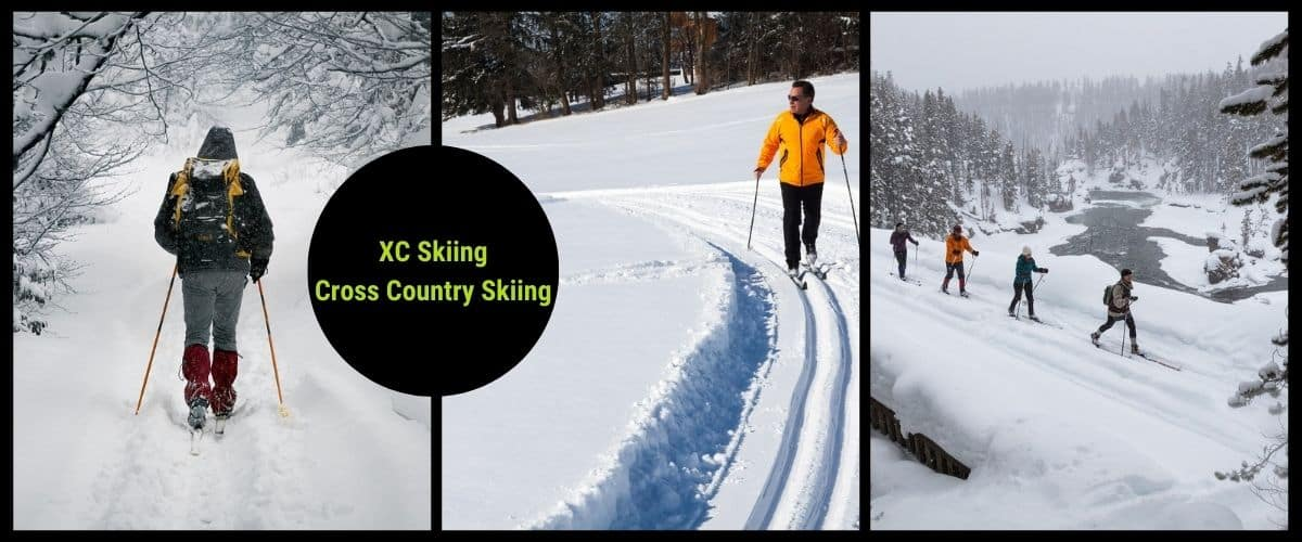Canada XC Skiing - Cross Country Skiing in Canada
