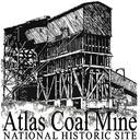 Atlas Coal Mine National Historic Site