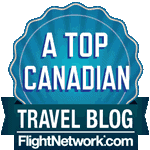 Top 60 Canadian Travel Bloggers Flight Network