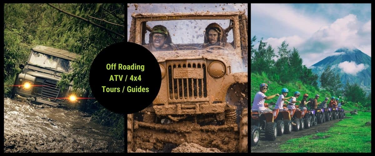 canada off roading atv tours