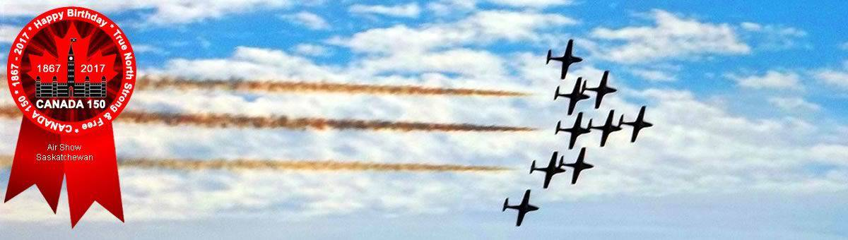 Saskatchewan Events - Airshow