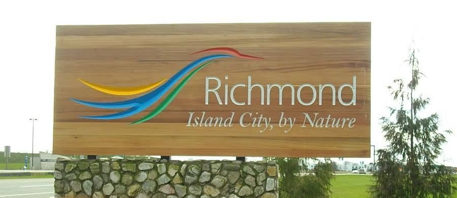 Explore Richmond BC Canada