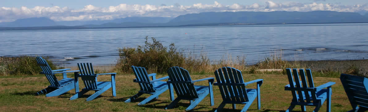 vancouver island resorts retreats inns