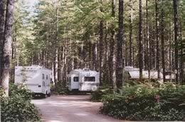Explore Campgrounds and RV Parks in Canada